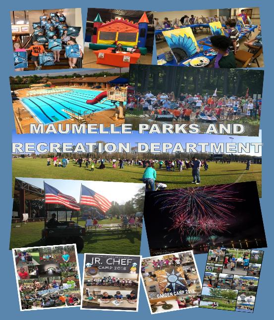 Maumelle Parks and Rec